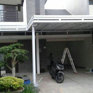 atap baja ringan rumah