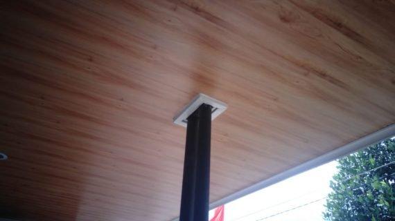 Plafon PVC Pas untuk Rumah Cantik